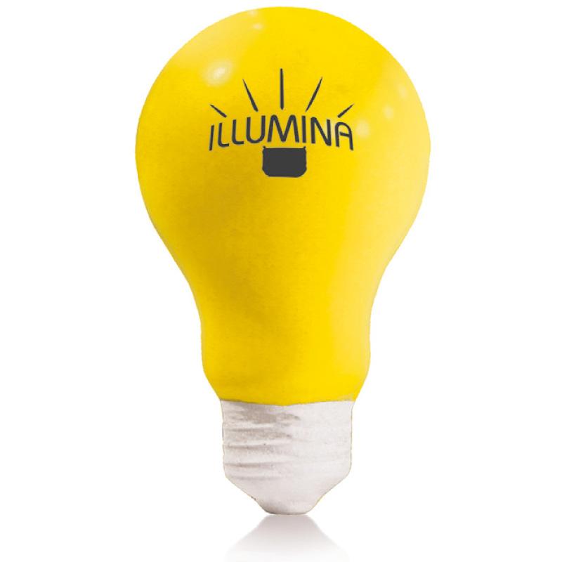 ANTISTRESS LAMPADINA ART. PV-421
